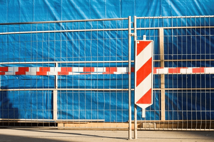 Temporary Noise Barriers For Construction